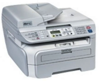 Brother MFC-7320 Driver Download