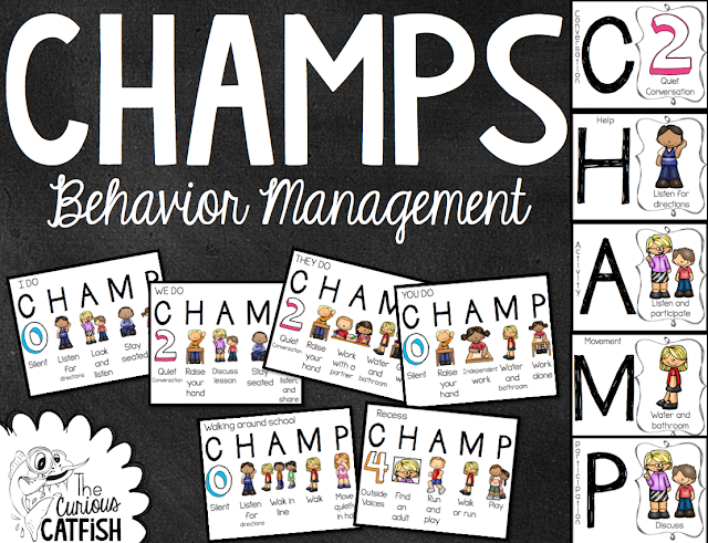 Check out these CHAMPS posters here!