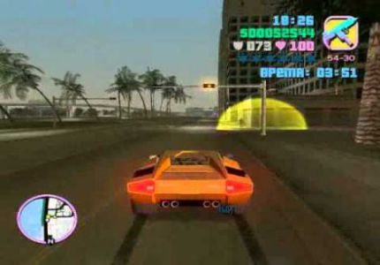 GTA Killer Kip PC Game Free Download