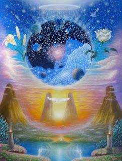 377450 363872213701739 1190822106 N Metode De Linistire A Mintii Reflecţia (Contemplaţia), Concentrarea Şi Meditaţia