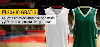 bwin promocion NBA Heat vs Bucks 14 enero