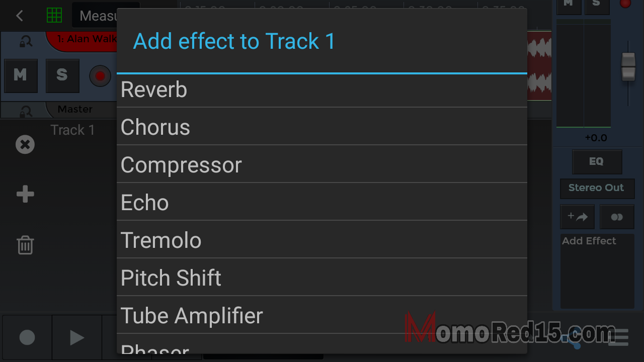 n-track studio music daw Pro