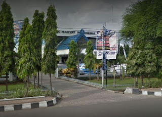Lokasi ATM BRI Setor Tunai SUNGGUMINASA GOWA