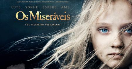 Burn Cine: Os Miseraveis (Les Miserables) 9