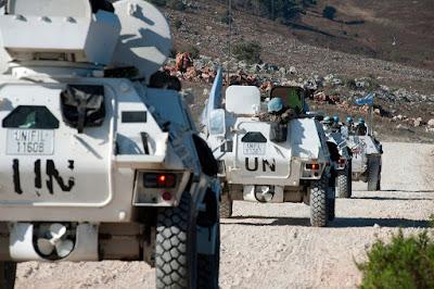 Conselho de Segurança da ONU renova mandato da missão de paz no Líbano