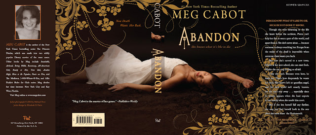News: Trilogia Abandono de Meg Cabot no Brasil | Galera Record 11