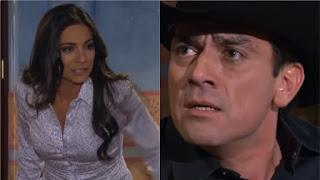 A Que Não Podia Amar: Ana Paula assina o divórcio e decreta fim com Rogério