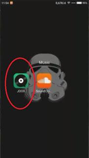 Cara Mengganti Joox Premium Ke Joox Vip