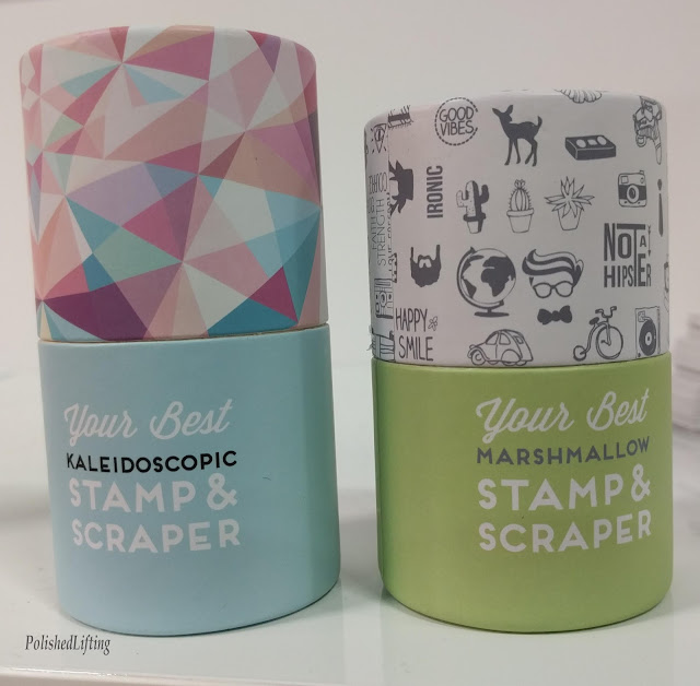 nail art stampers