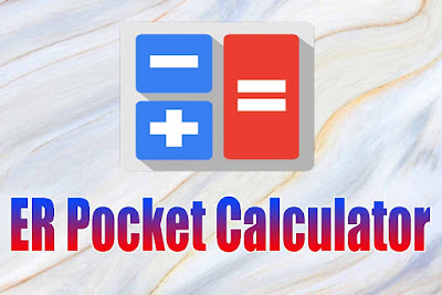 ER Pocket Calculator Apk for Android