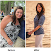 Nutrisystem Before and After Blog