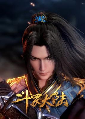 Douluo Dalu (Combat Continent) Anime 720p Descargar Mega