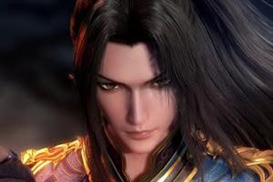 [DD][MEGA] Douluo Dalu (Combat Continent) [14/26][BD][Donghua]