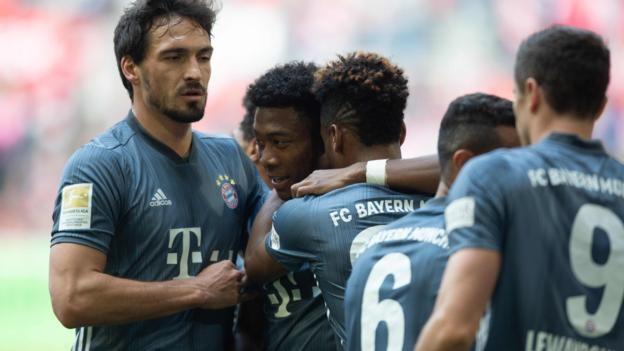 German Bundesliga: Gameweek 30 Preview