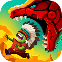 Dragon Hills 2 Hack Tiền Cho Android