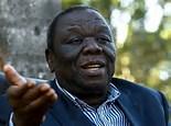Tsvangirai grilled over coalition