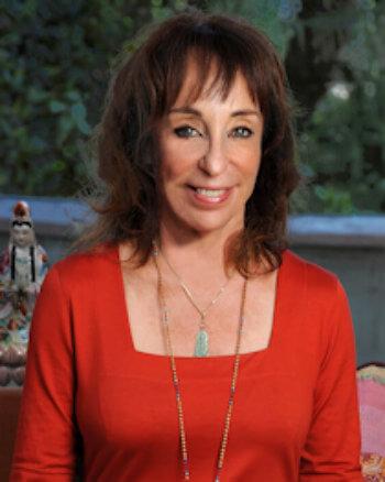 Dr. Judith Orloff