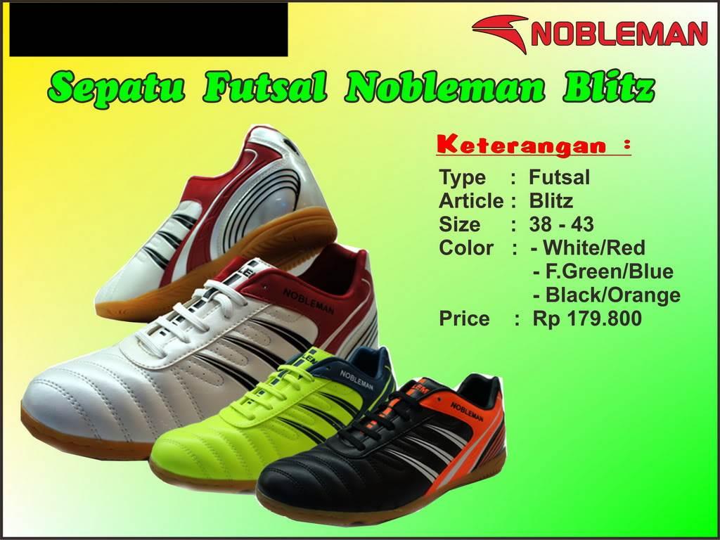 Nobleman Sepatu Futsal Tormentor Devil Red Orange Daftar Harga Anak Shadow  Jr Tosca Murah Blitz df07b4fd37