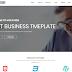 Wordpress Yeni Kurumsal Tema - Vocation