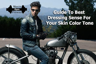 Guide To Best Dressing Sense For Your Skin Color Tone