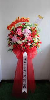 Jual Bunga Plastik, Jual Standing Flowers Murah, Jual bunga Meja Plastik, Florist Jakarta,