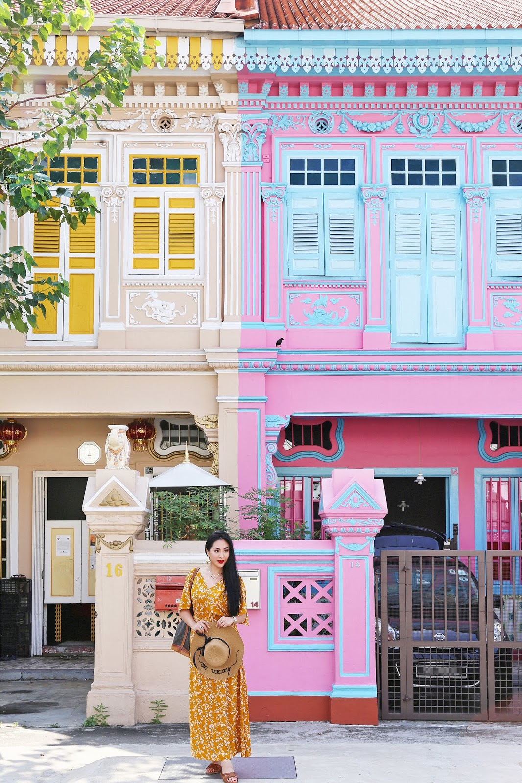Singapore: My Identity, My Heritage, My Multi-National Upbringing, & More by Posh, Broke, & Bored