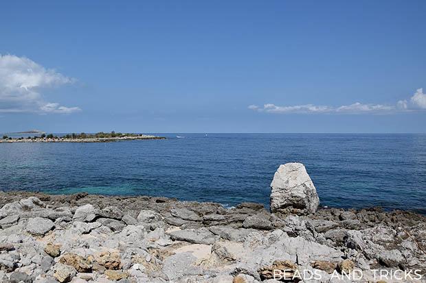 Riserva di Capo Gallo, Barcarello, Sicilia
