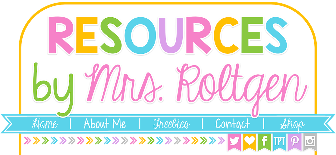 Resources By Mrs Roltgen Planting Seeds Writing Freebie