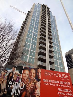 SkyHouse Houston (Downtown) 1625 Main St, Houston, TX 77002