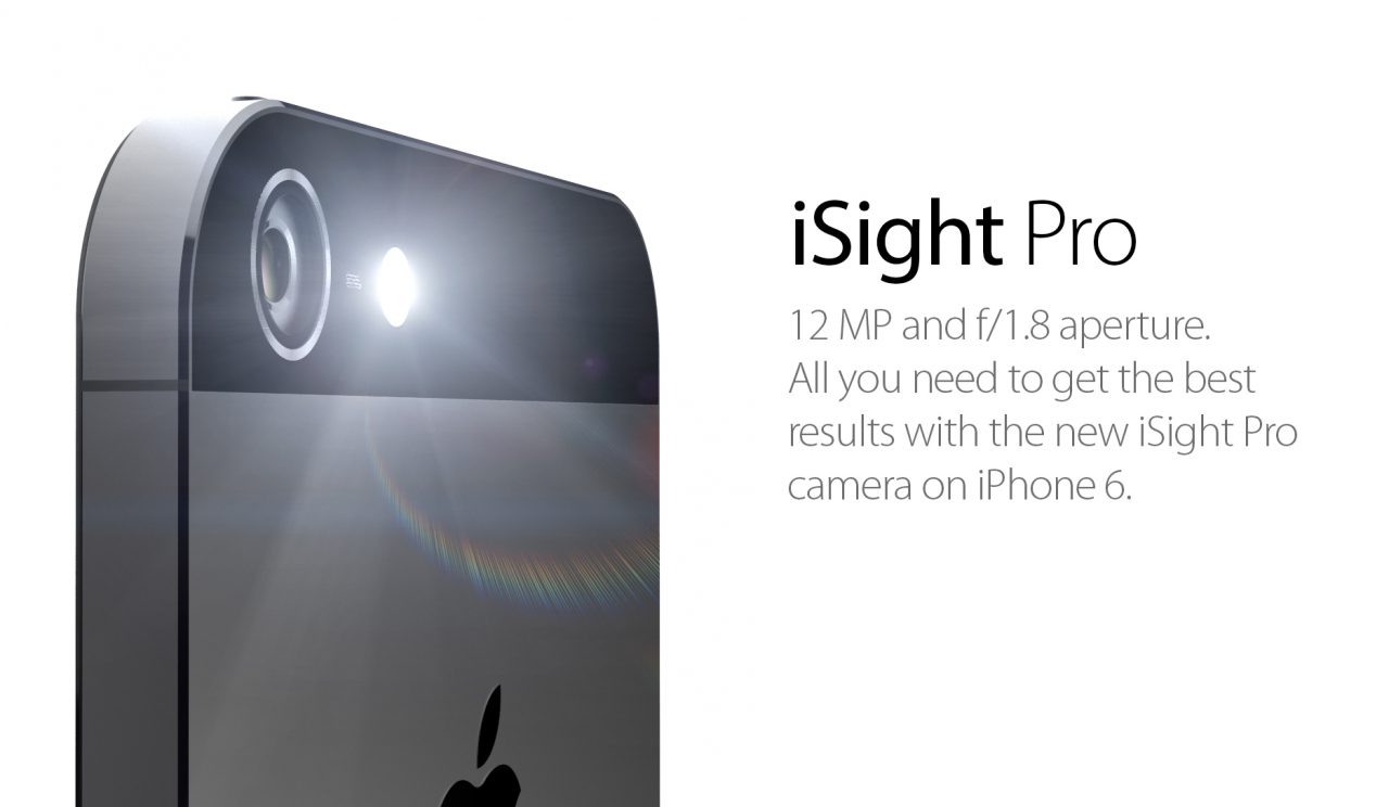 iPhone 6 islight Pro