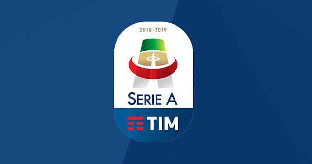 Hasil Pertandingan Liga Italia Serie A Pekan Ke 25