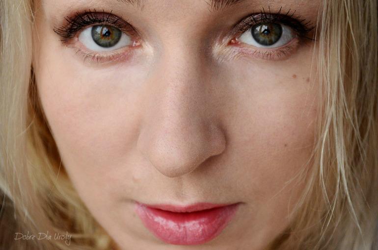Kosmetyki do makijażu Delia Cosmetics - kredki do oczu