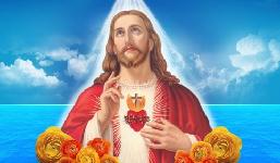 Cantos missa do Sagrado Coração de Jesus