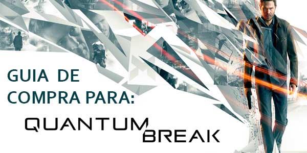 Quantum break al mejor precio online