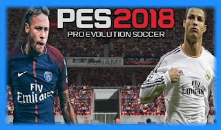 PES 2018 ISO File