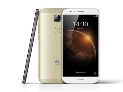 Huawei G7 Plus Specifications - Inetversal