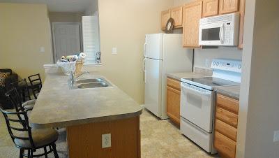 Membangun Kitchen Set Pada Ruang Dapur Yang Sempit