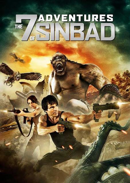 the 7 adventures of sinbad (2010) ซินแบดแห่งเปอร์เซีย เจ็ดอภินิหารสงครามทะเลทราย