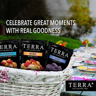 Terra Chips