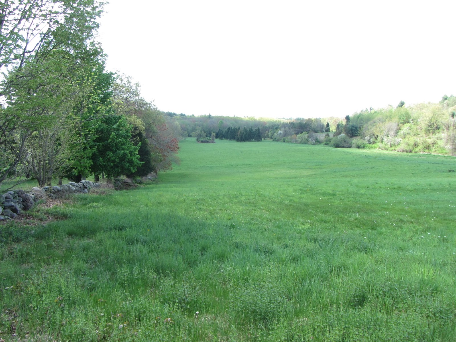 On The Land: Conservation In Boxborough