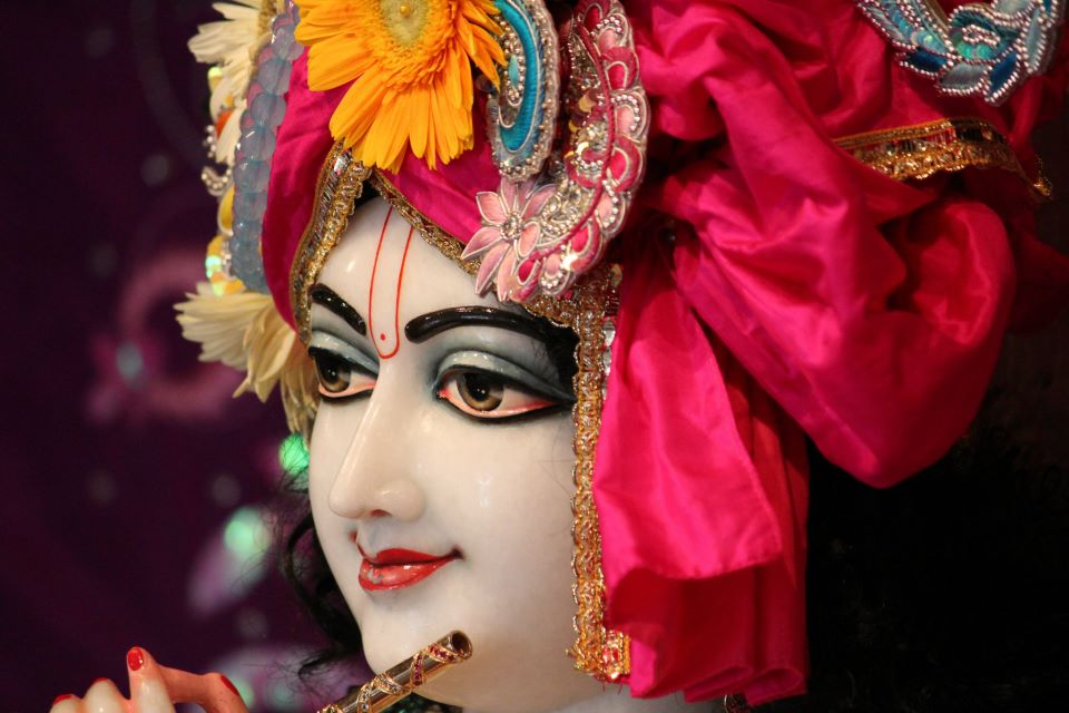 Radha Krishna Janmashtami wallpapers images decoration