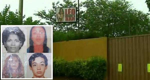 Resultado de imagem para Homem mata 6 pessoas por não ser atendido em casa de prostituição