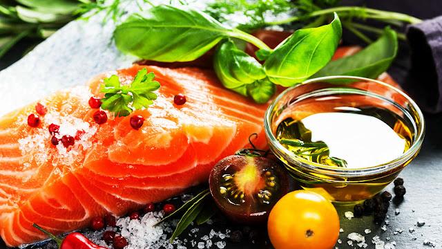 Program diet mediterania