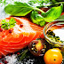 Program Diet Mediterania Menjaga Volume Otak Tidak Menyusut