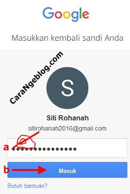Kunjungi Blogger.com