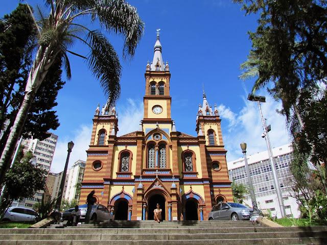 Igreja de São José - BH