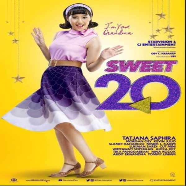 Sweet 20th, Sweet 20th Trailer, Sweet 20th Review, Sweet 20th Synopsis