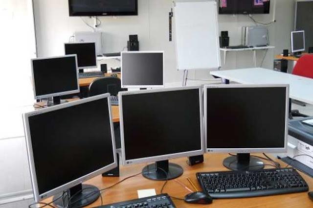 Θεσπρωτία: Μονάδες επαγγελματικής εκπαίδευσης στη Θεσπρωτία θα εξοπλιστούν με σύγχρονο εξοπλισμό...