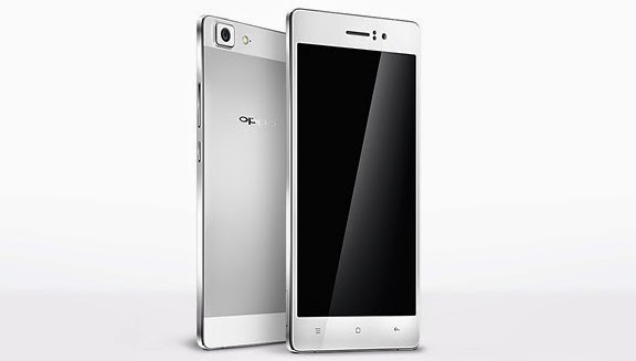 Oppo N3 and R5 officially unveiled