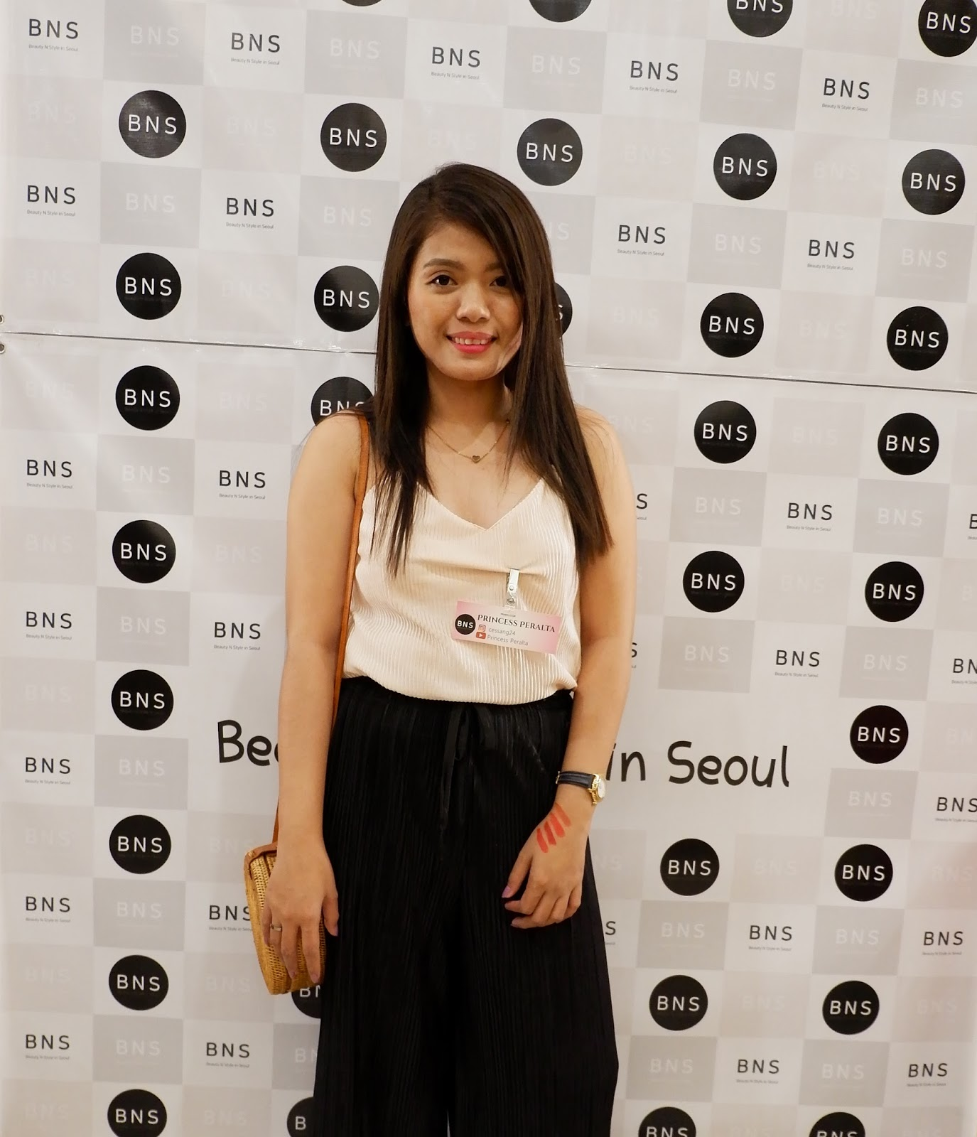 BEAUTY N STYLE IN SEOUL PHILIPPINES: CHRISTMAS PARTY AND PRODUCT LAUNCHING